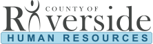 County of Riverside Human Resources Department